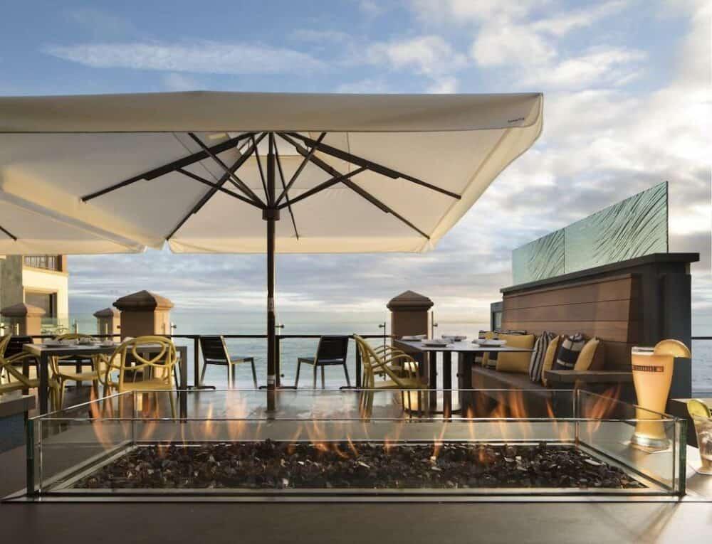 Romantic hotels in Monterey