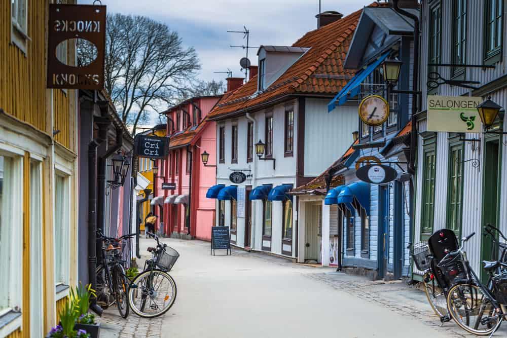 Sigtuna Sweden