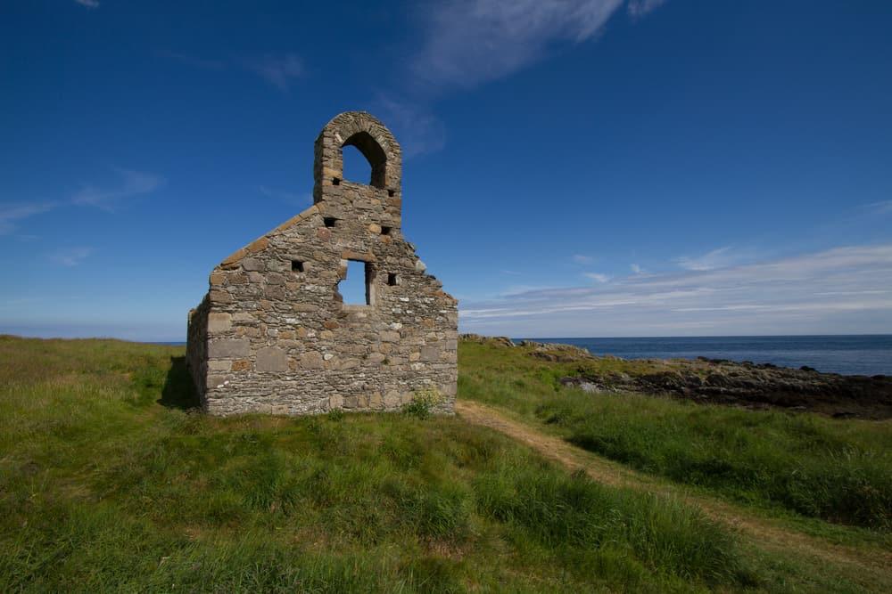 St Michael's Isle