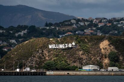 Awesome things to do in Wellington NZ