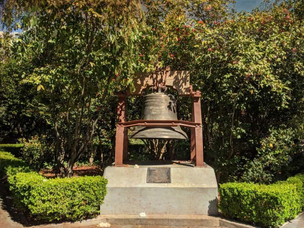 Bell at Capitol Park Sacramento