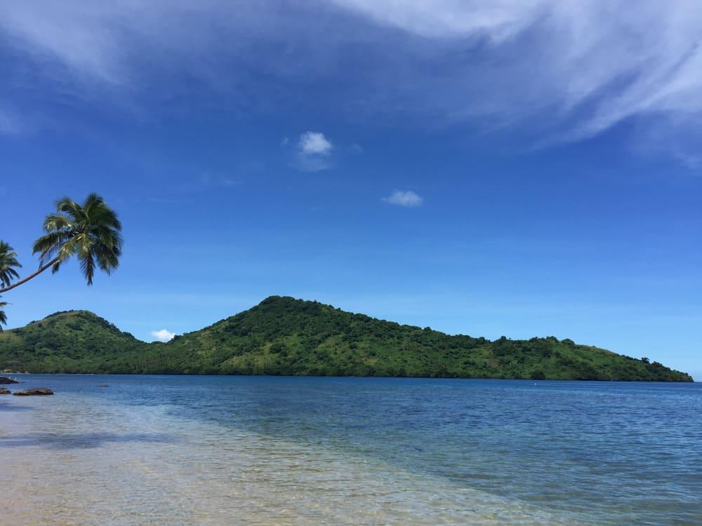 Paradise Beach, Beqa Island