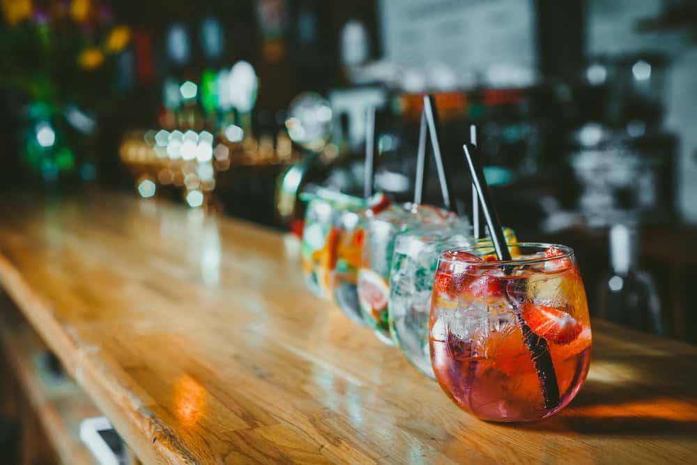 Best Bars in Sacramento