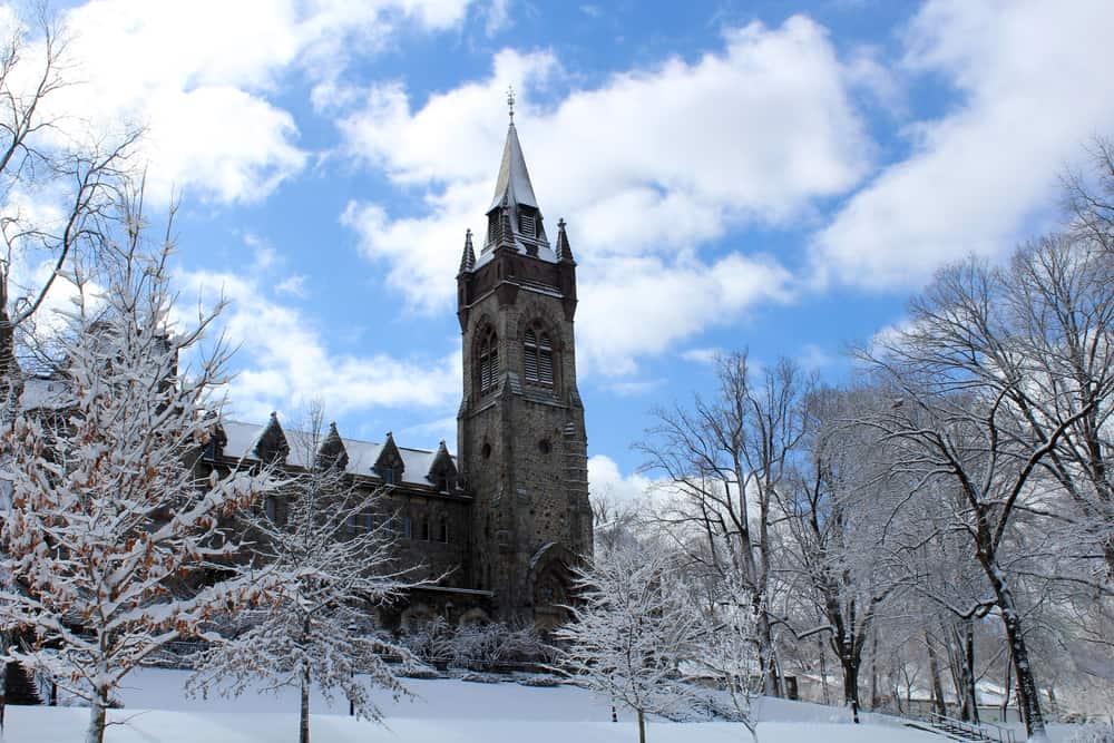 Bethlehem, Pennsylvania, Usa