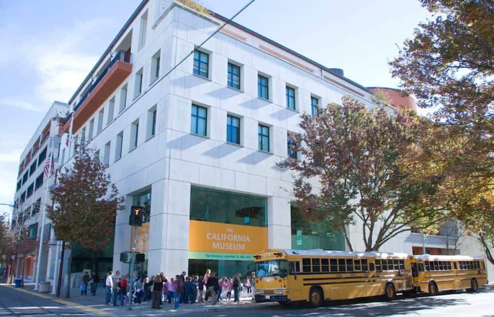 California Museum Sacramento
