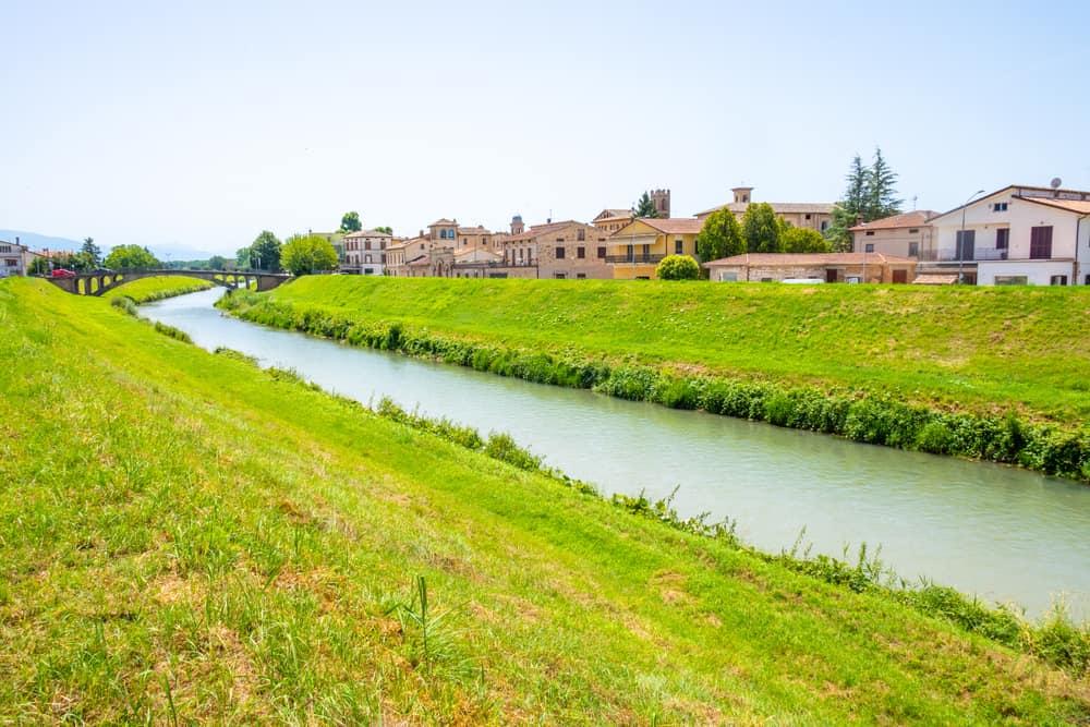 Cannara, Perugia Italy