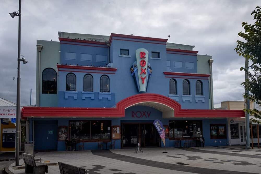 Cinema Wellington