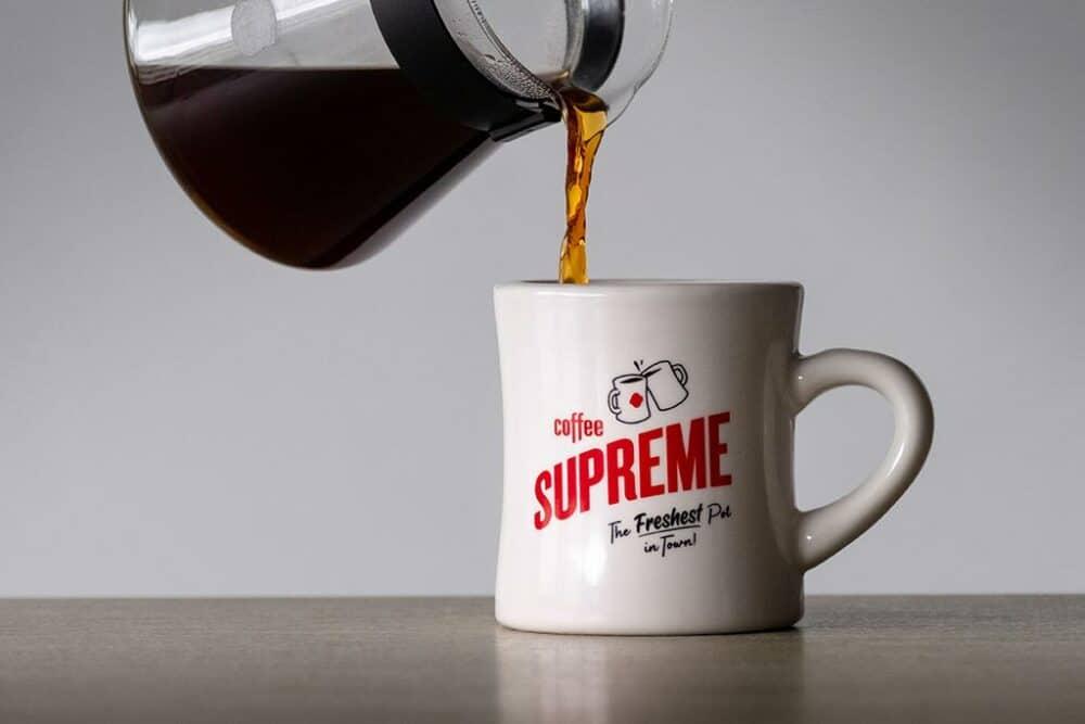Coffee Culture Wellington