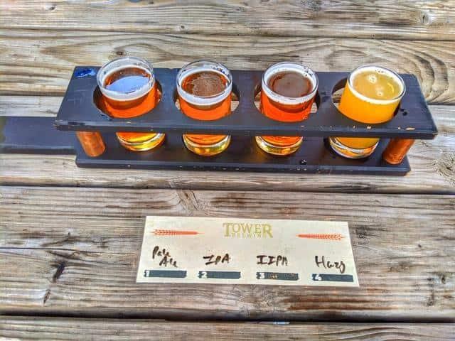 Craft Beer Breweries Sacramento