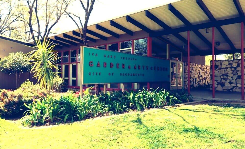 Garden & Arts Center at McKinley Park