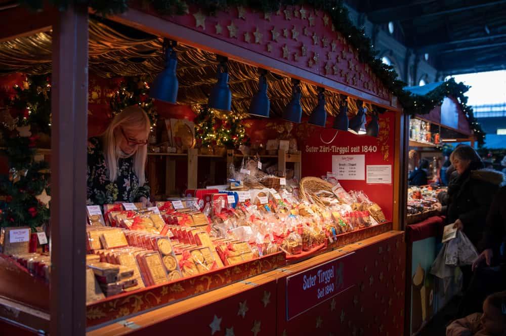 Bethlehem, Pennsylvania Christmas market