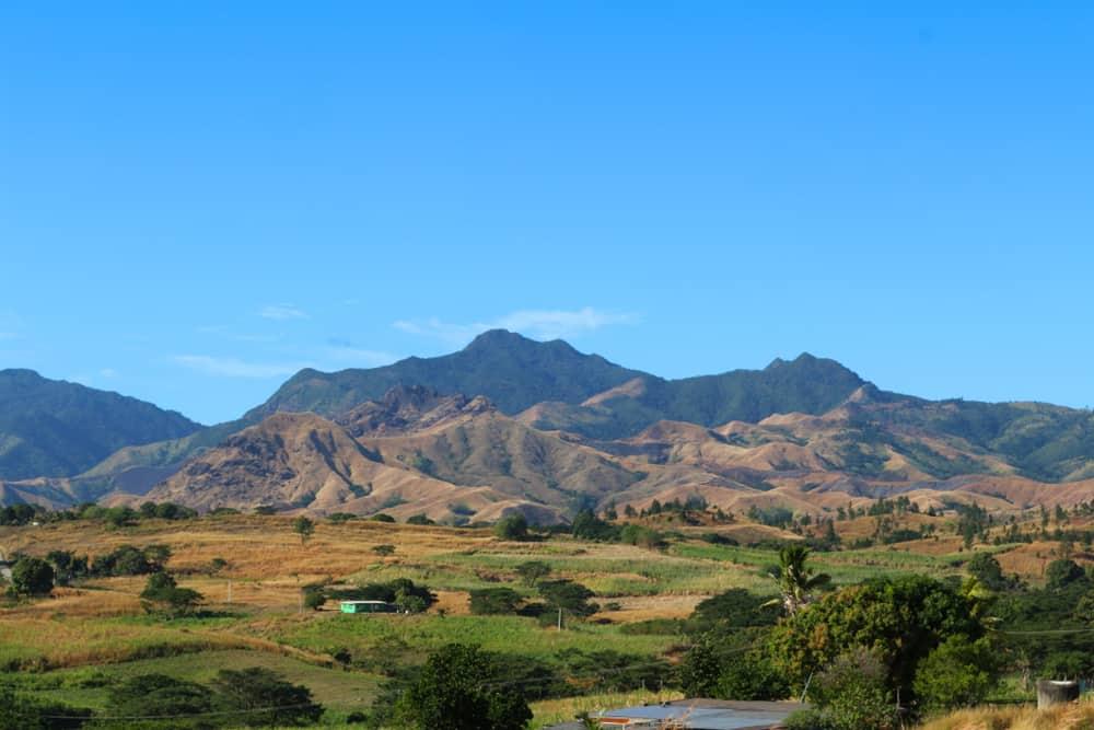 Nausori Highlands Fiji