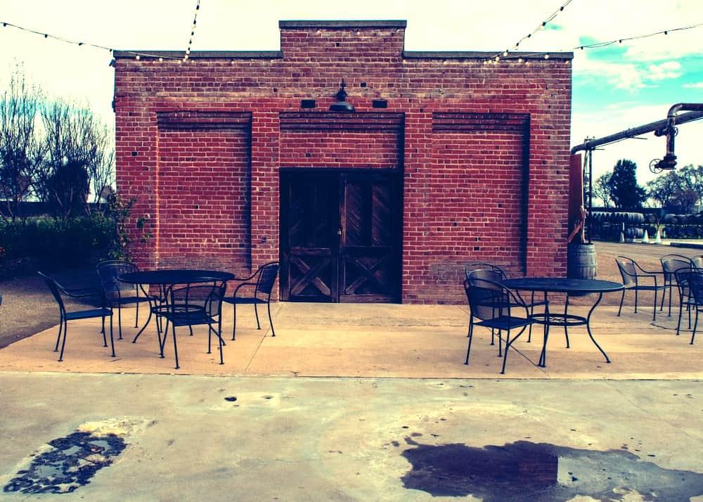 Old Sugar Mill Sacramento