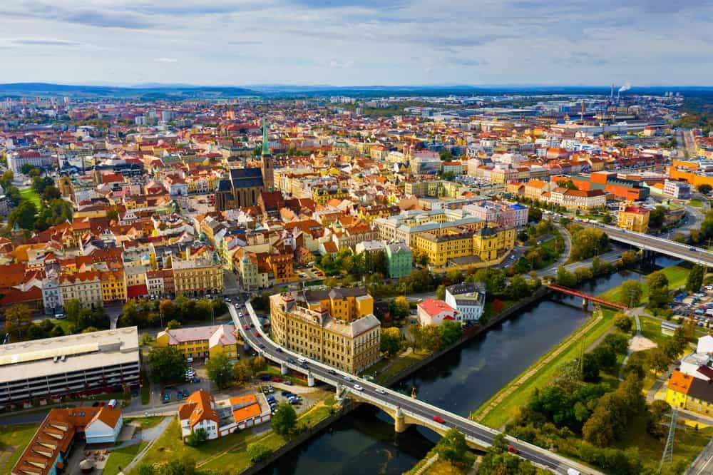 Plzeň - best places to visit Czech Republic