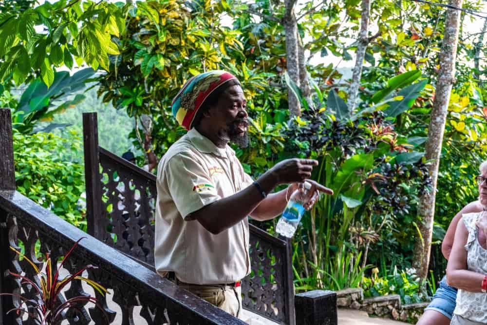 Rastafari Village jamaica