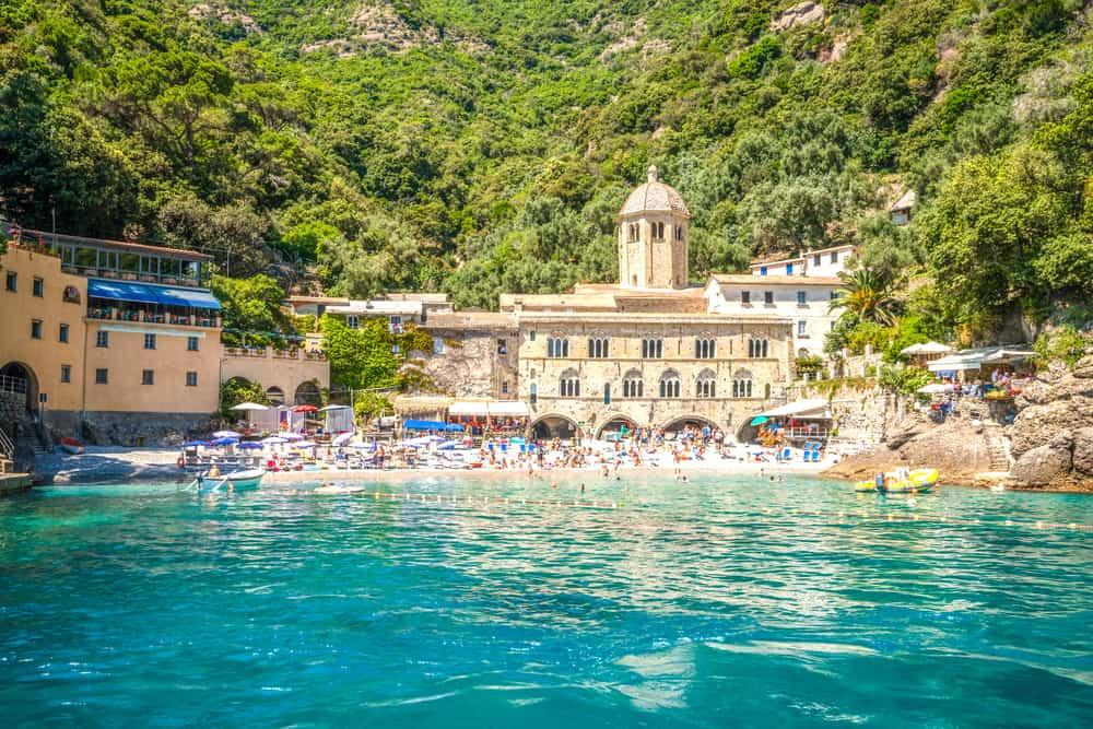 San Fruttuso Italy