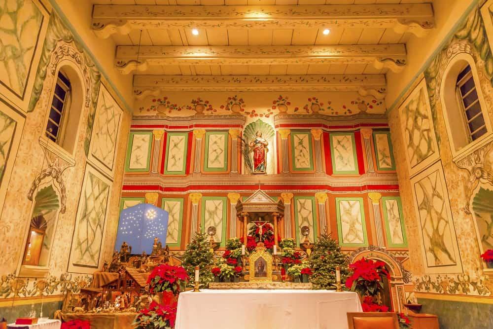 Solvang Christmas