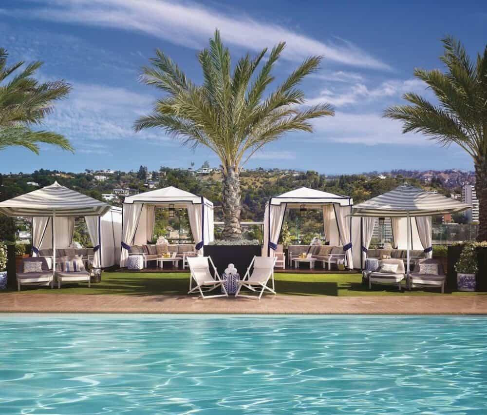 Best Beverly Hills Hotel