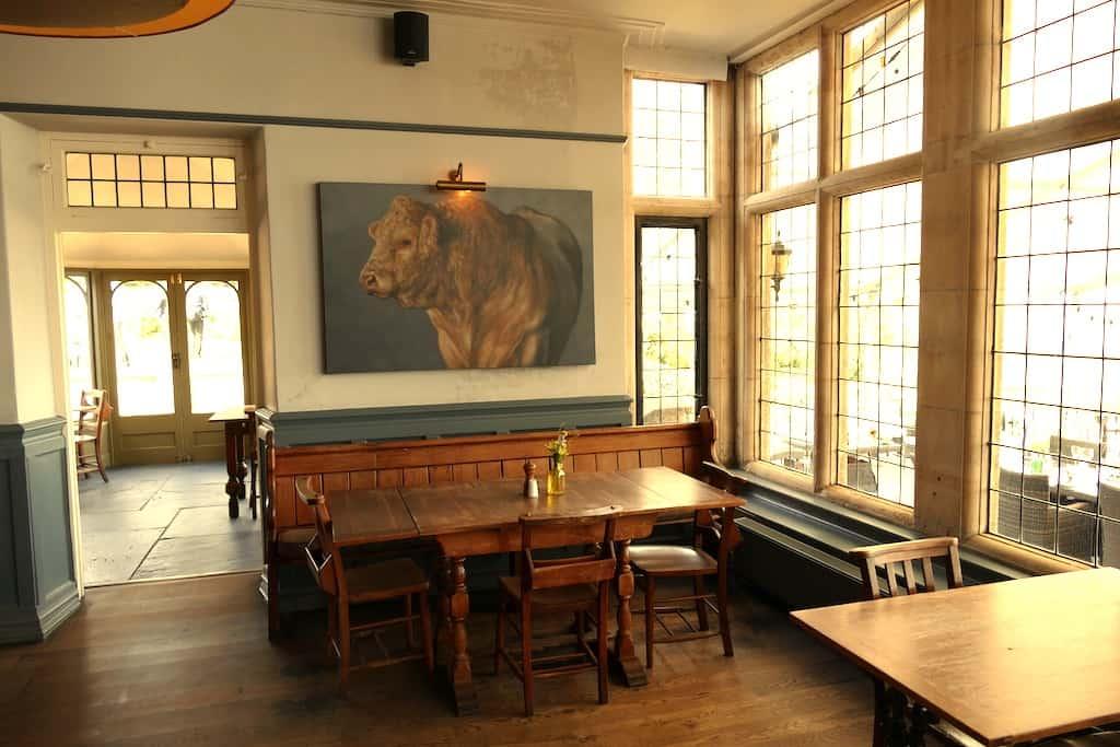 Best pub in Bath