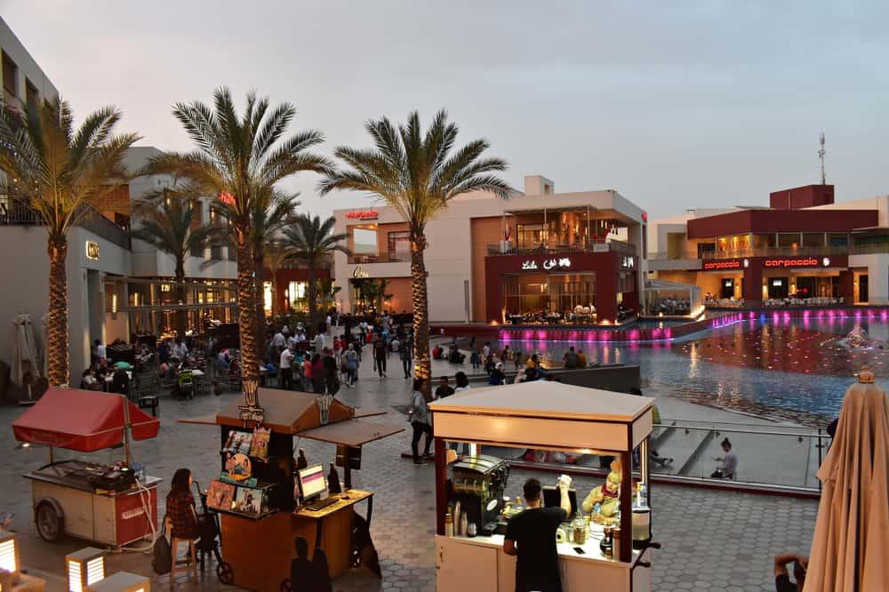 Festival City Mall Doha