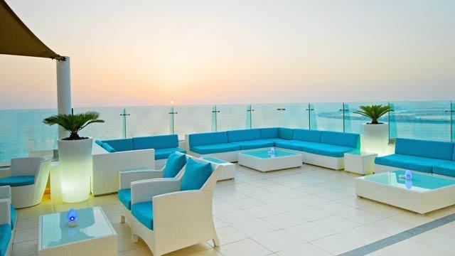 Glamorous places in Dubai