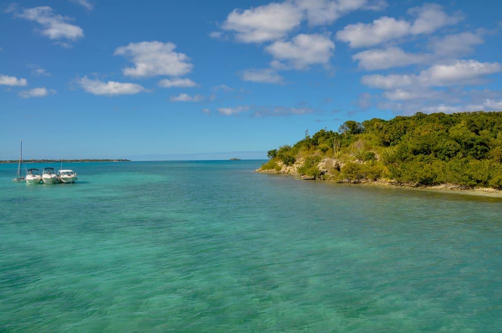 Great Bird Island Antigua