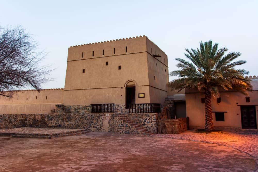 Hatta Heritage Village Dubai
