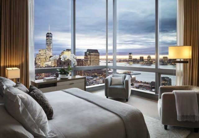 Hotels for Couples New York