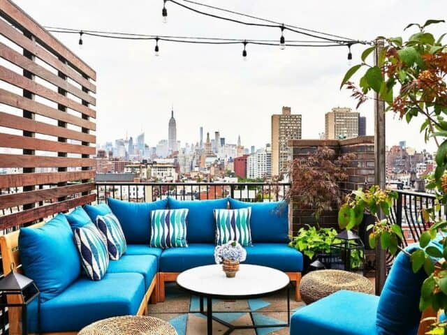 Hotels for romance in New York