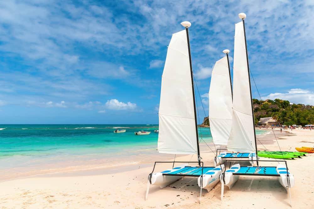 Long Bay Antigua