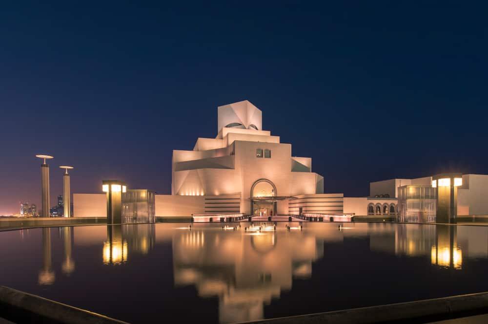 MIA Museum Qatar