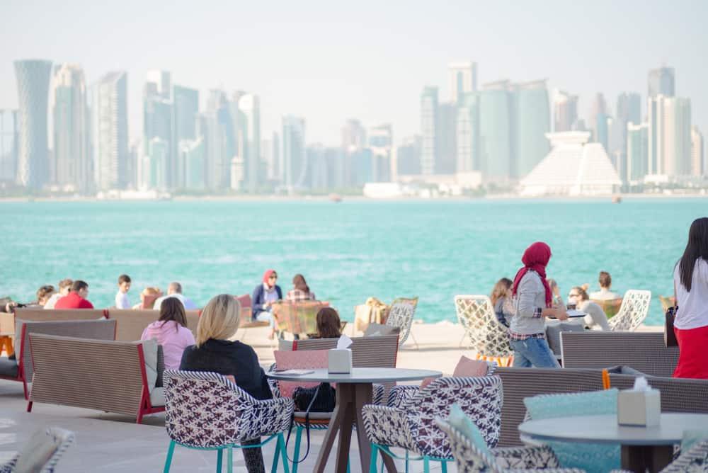 Mia Park Doha Qatar