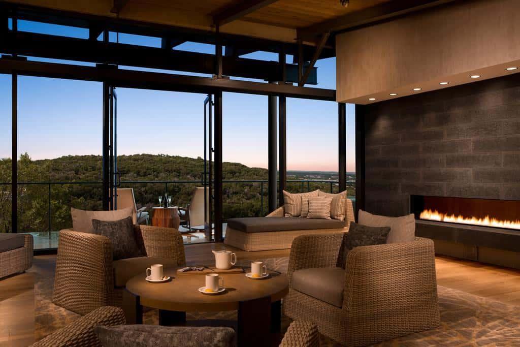 Retreat for Couple's San Antonio