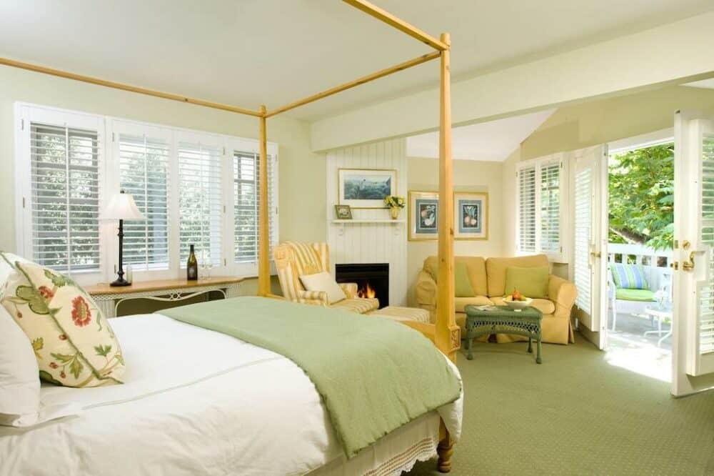 Romantic guest house Los Angeles