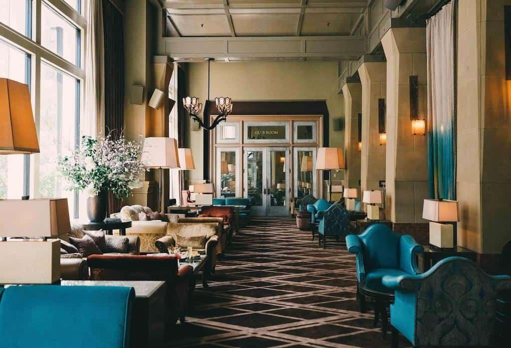Soho Grand Hotel NYC