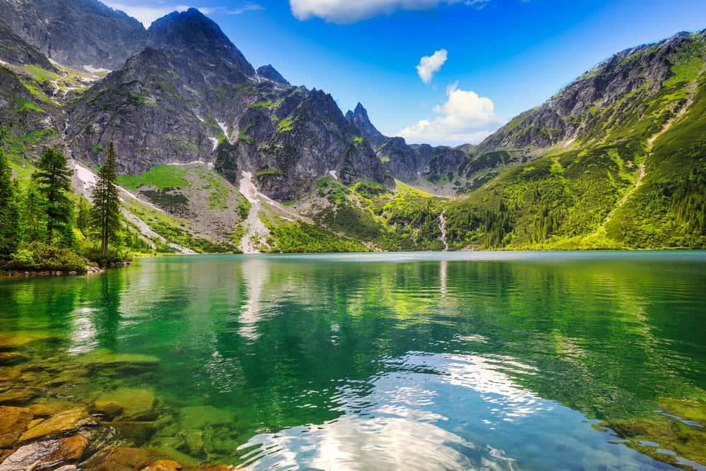 Tatras Mountains Poland