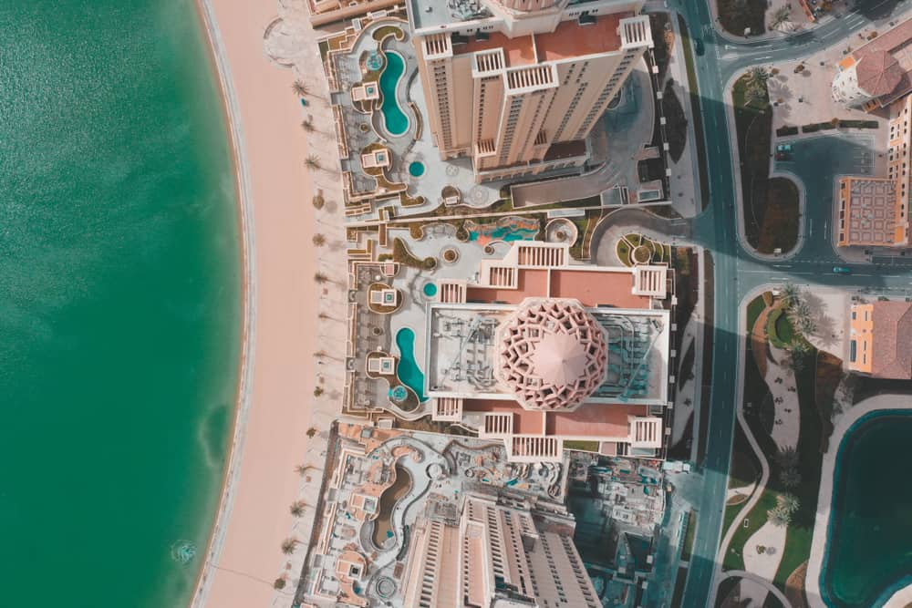 The best places to visit in Doha and Qatar
