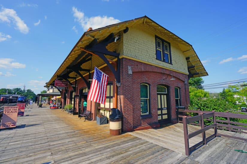 The best things to do in New Hope
