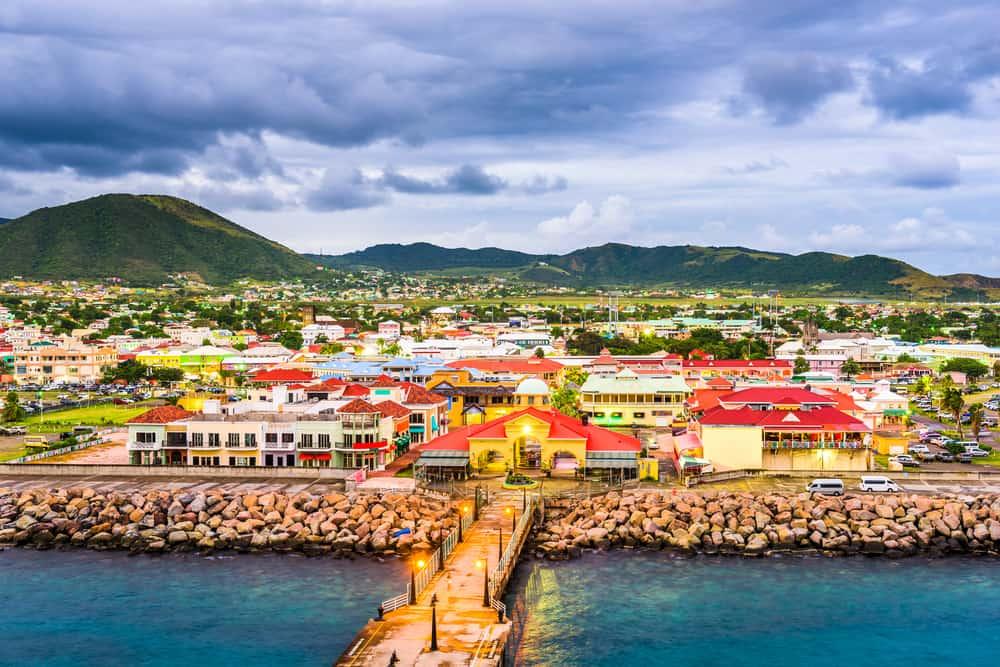 Basseterre St.Kitts