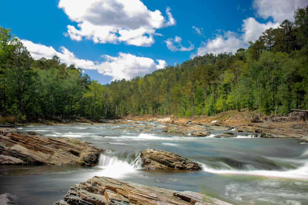 Beavers Bend - great summer destinations