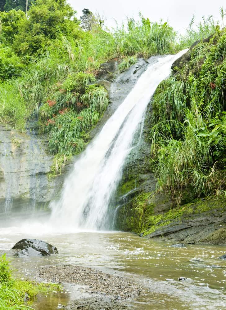 Concord Falls Grenada
