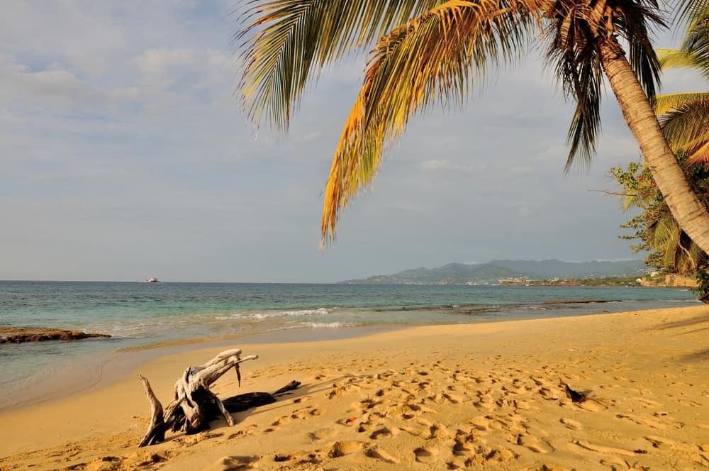 Magazine Beach Grenada