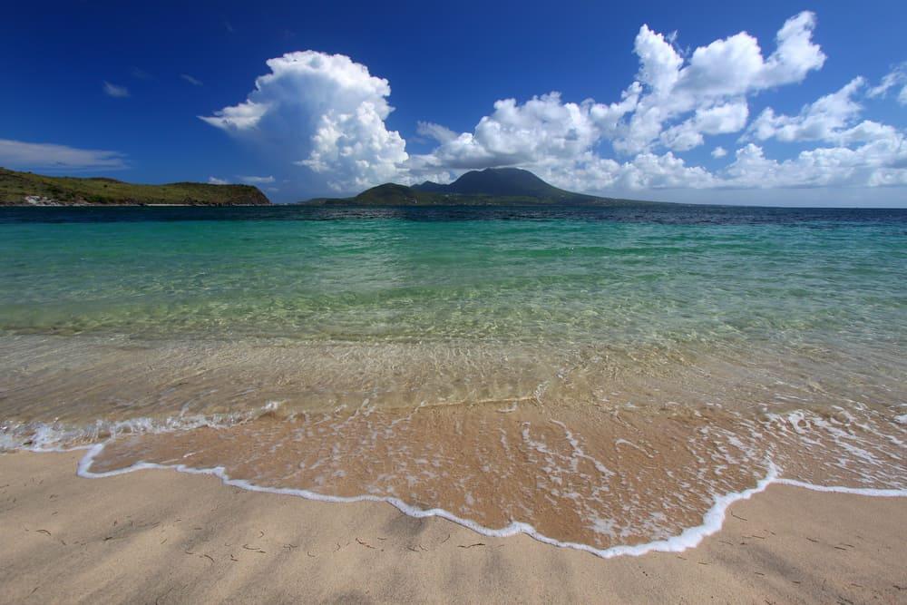 Majors Bay St Kitts