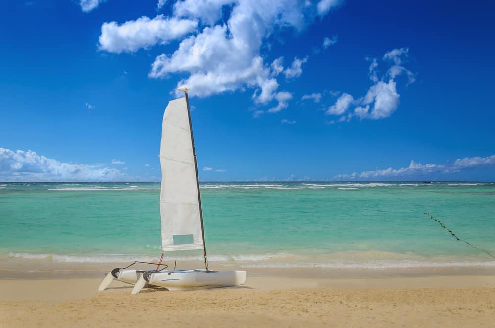 Malabar Beach St Lucia