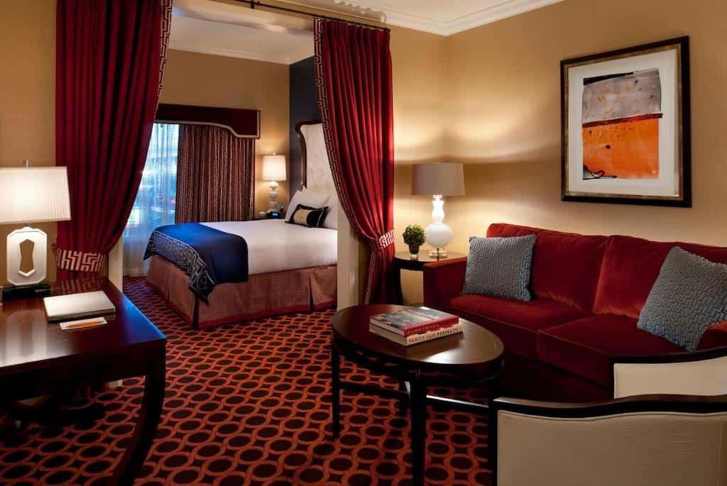 Romantic hotels Salt Lake City
