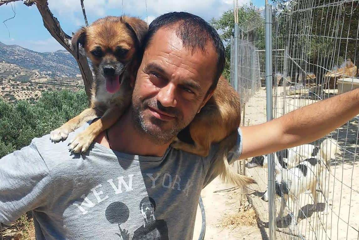 Takis Shelter Crete