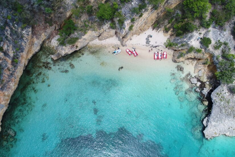 The best places to visit in Anguilla