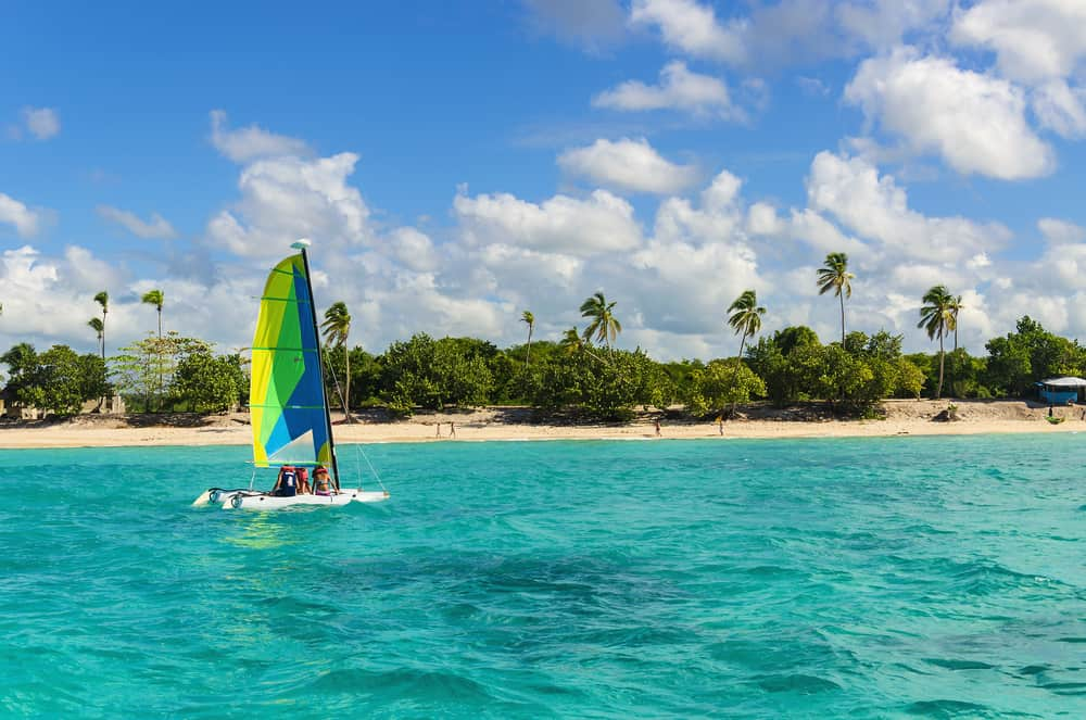 The best places to visit in St Kitts and Nevis