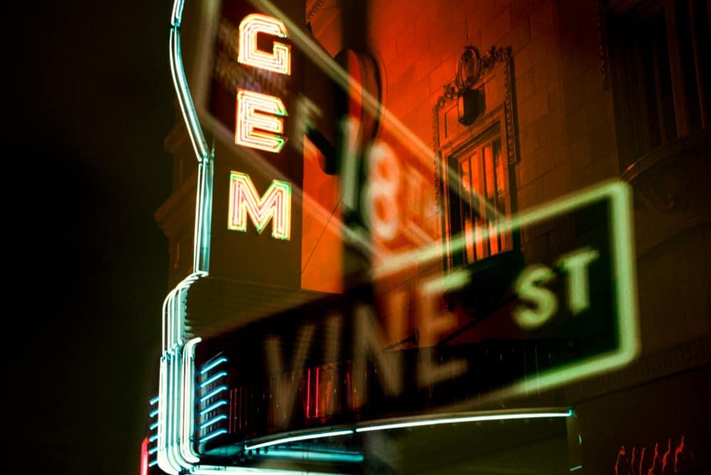 18th and Vine District Kansas City