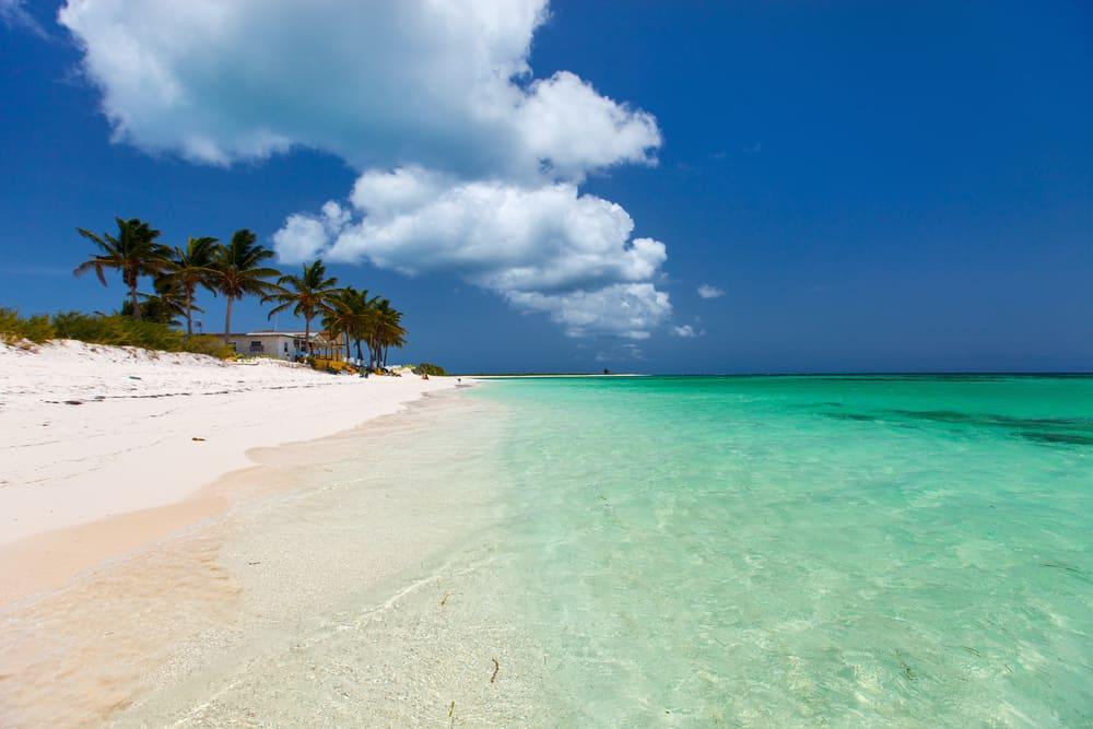Anegada Island British Virgin Islands
